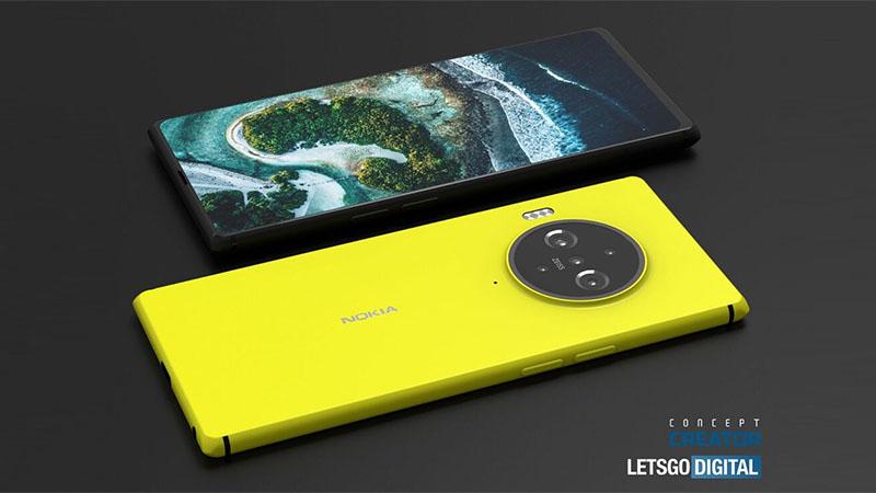 Nokia 9.3 5G pode ser lançado em breve