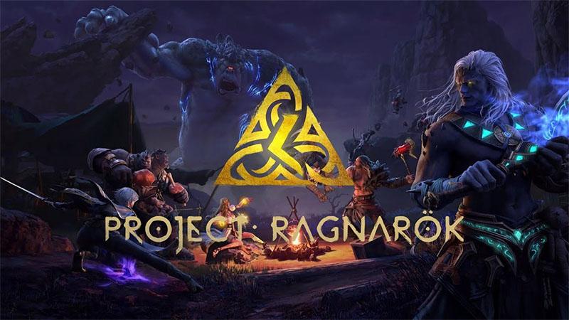 Project_Ragnarok