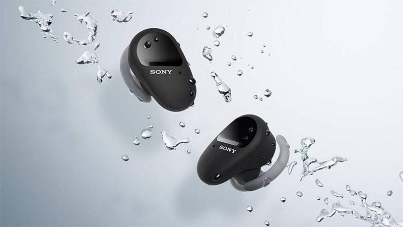 Sony revela novos fones de ouvido sem fios