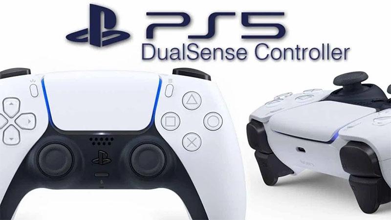 Vibração tátil do controle PS5 permitirá que o jogador sinta até a chuva caindo