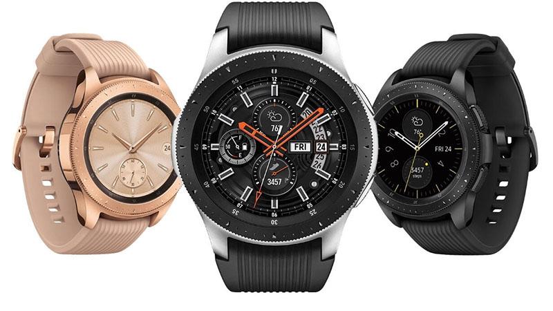 Galaxy Watch 3 está a caminho | TecnoGames Brasil