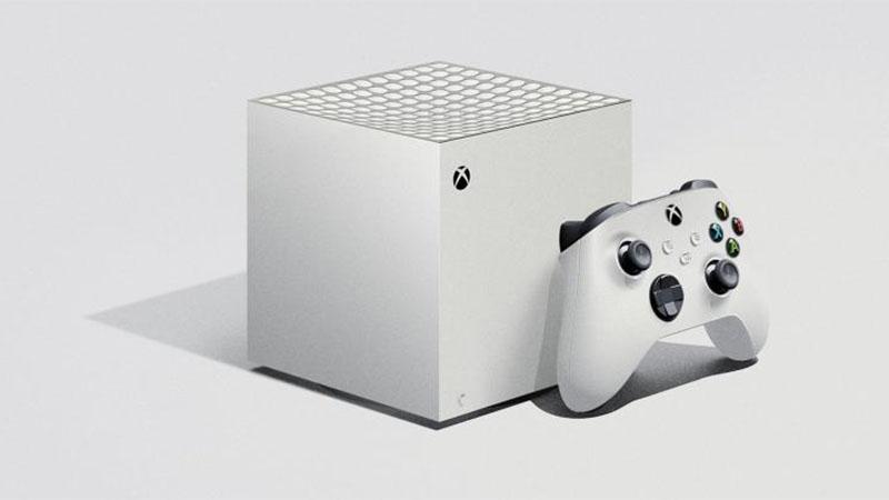 Xbox Series S pode chegar como alternativa mais barata ao Xbox Series X
