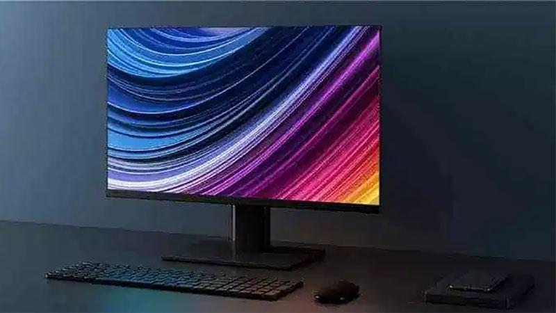 Xiaomi pode lançar monitor de jogos de 27 polegadas