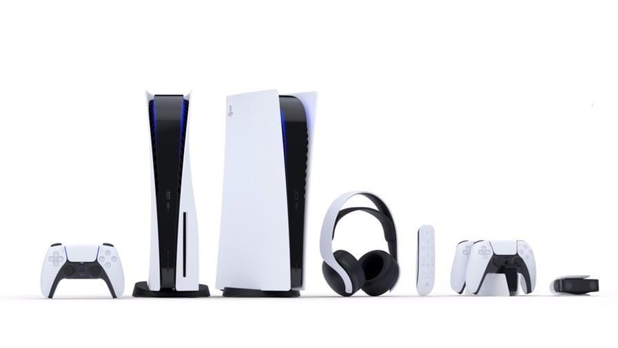 Sony deve fabricar 9 milhões de PS5 para atender à demanda, 33% a mais do que o anunciado em abril