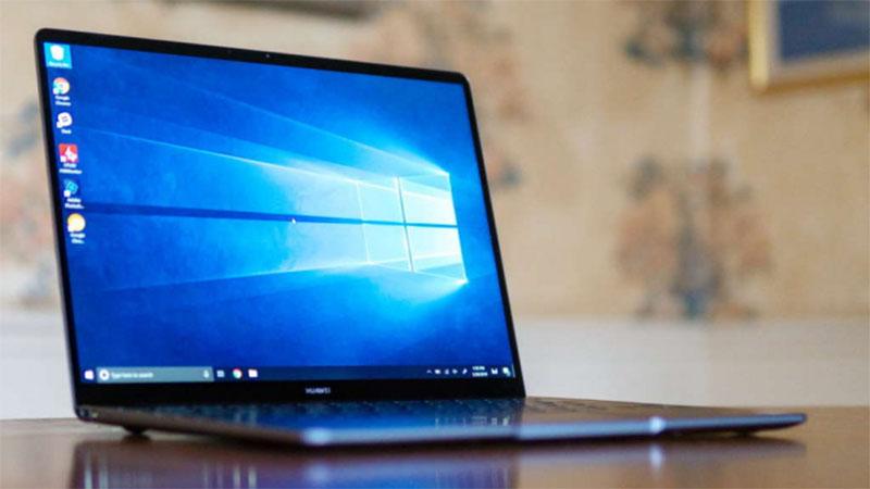 Tecnologia KDP vai deixar o Windows 10 mais rápido e seguro