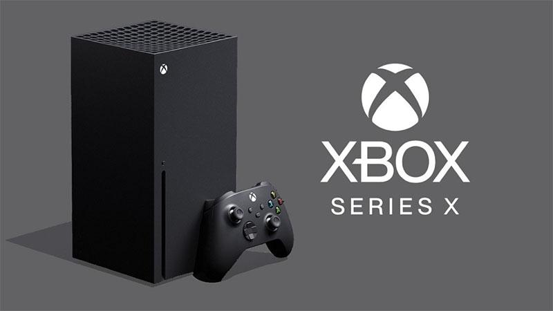 Xbox Series X pode ser revelado em evento dia 23 de julho