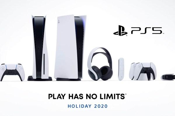 Fábricas de Taiwan começam a enviar componentes para montagem do PS5