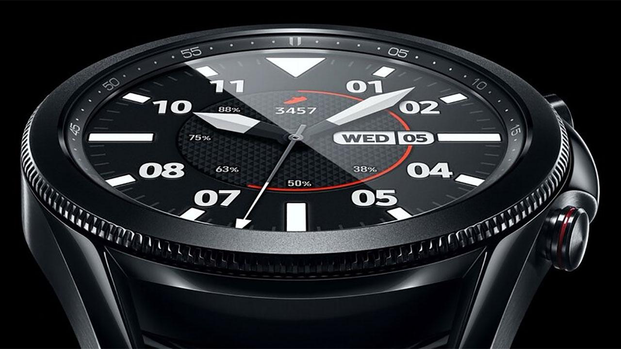 Samsung Galaxy Watch 3 chega ao mercado com vários recursos pra monitorar a saúde