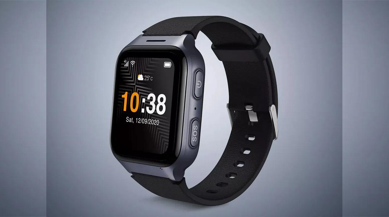 TCL lança smartwatch para idosos