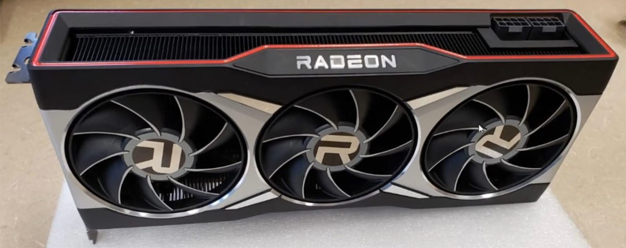 AMD Radeon RX 6900 XT será vendida a partir de 8 de dezembro por US$ 999 dólares
