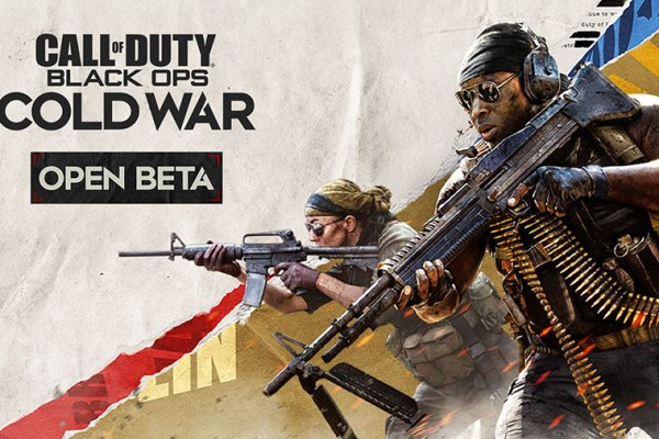 Beta de Call of Duty: Black Ops Cold War está repleto de hackers e cheats