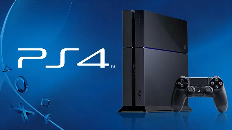 PlayStation 4 ganha atualização de firmware versão 8.00