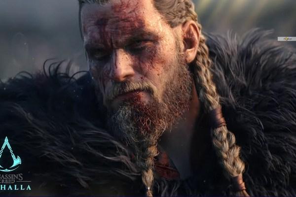 Melhores armas de Assassin's Creed Valhalla