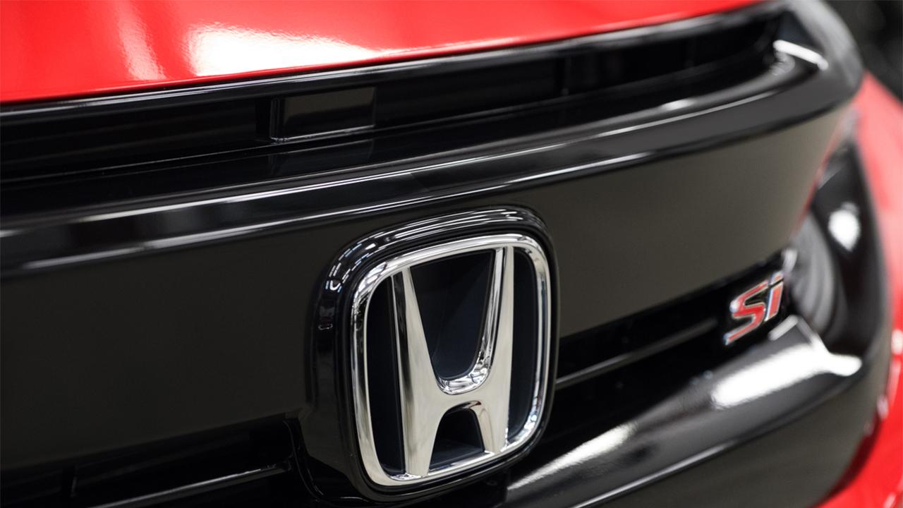 Honda pretende ser a primeira a produzir carros autônomos de nível 3 em grande escala