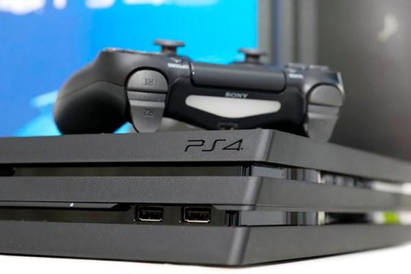 PlayStation 4 ganha atualização de firmware versão 8.01