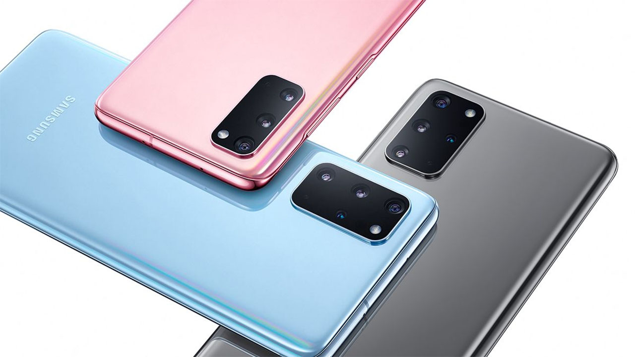 Samsung Galaxy S21, S21 Plus e S21 Ultra podem chegar com 8 GB de memória Ram e Snapdragon 875