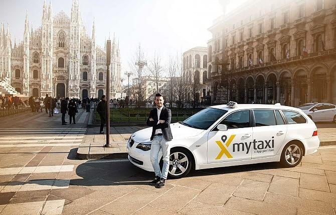 Piattaforme tecnologie per trasporto non pubblico, il sì di mytaxi se garantisce la concorrenza per i passeggeri