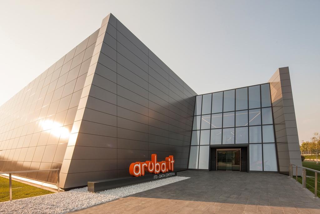 Aruba tra i Cloud Service Provider qualificati da AgID per fornire cloud alla PPAA