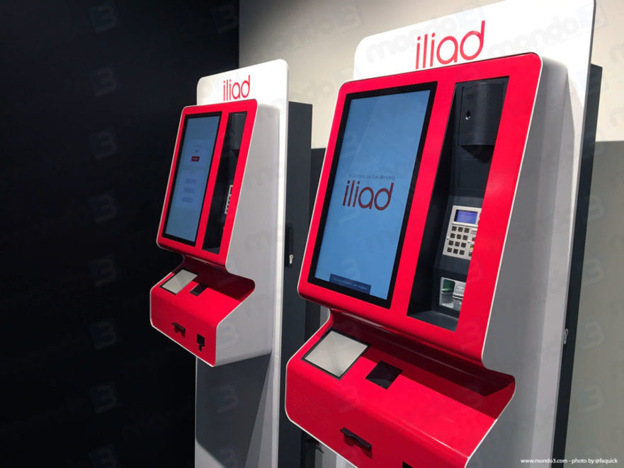 """I distributori automatici sempre più diffusi anche nel campo """"non food"""": successo per gli accessori di telefonia"""