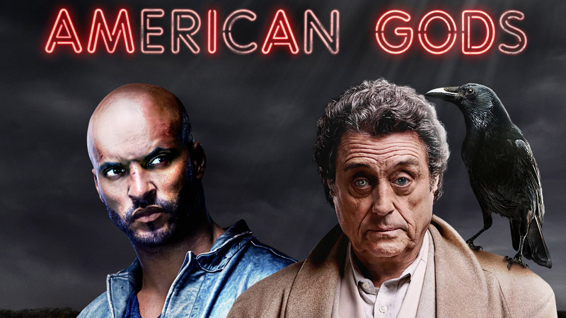 Uno show degno degli dei: Amazon Prime Video annuncia la terza stagione di American Gods