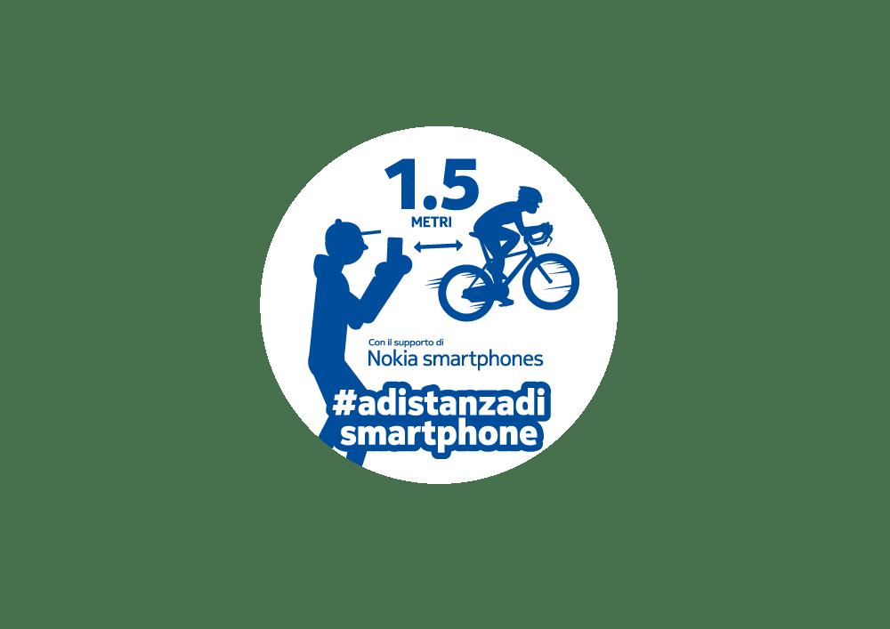 HMD Global e Bahrain Merida per la campagna di sensibilizzazione #adistanzadismartphone