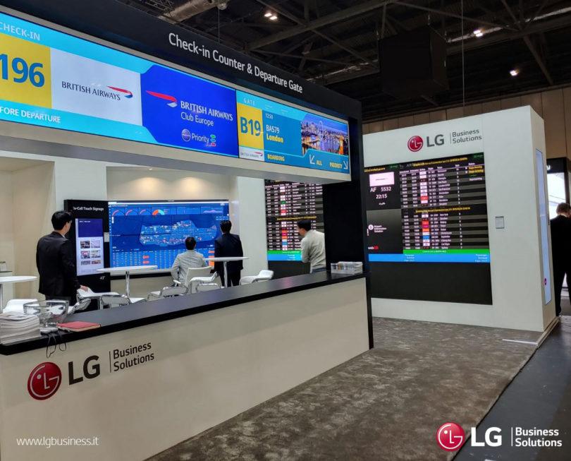 LG Electronics ha lanciato Zero Carbon 2030