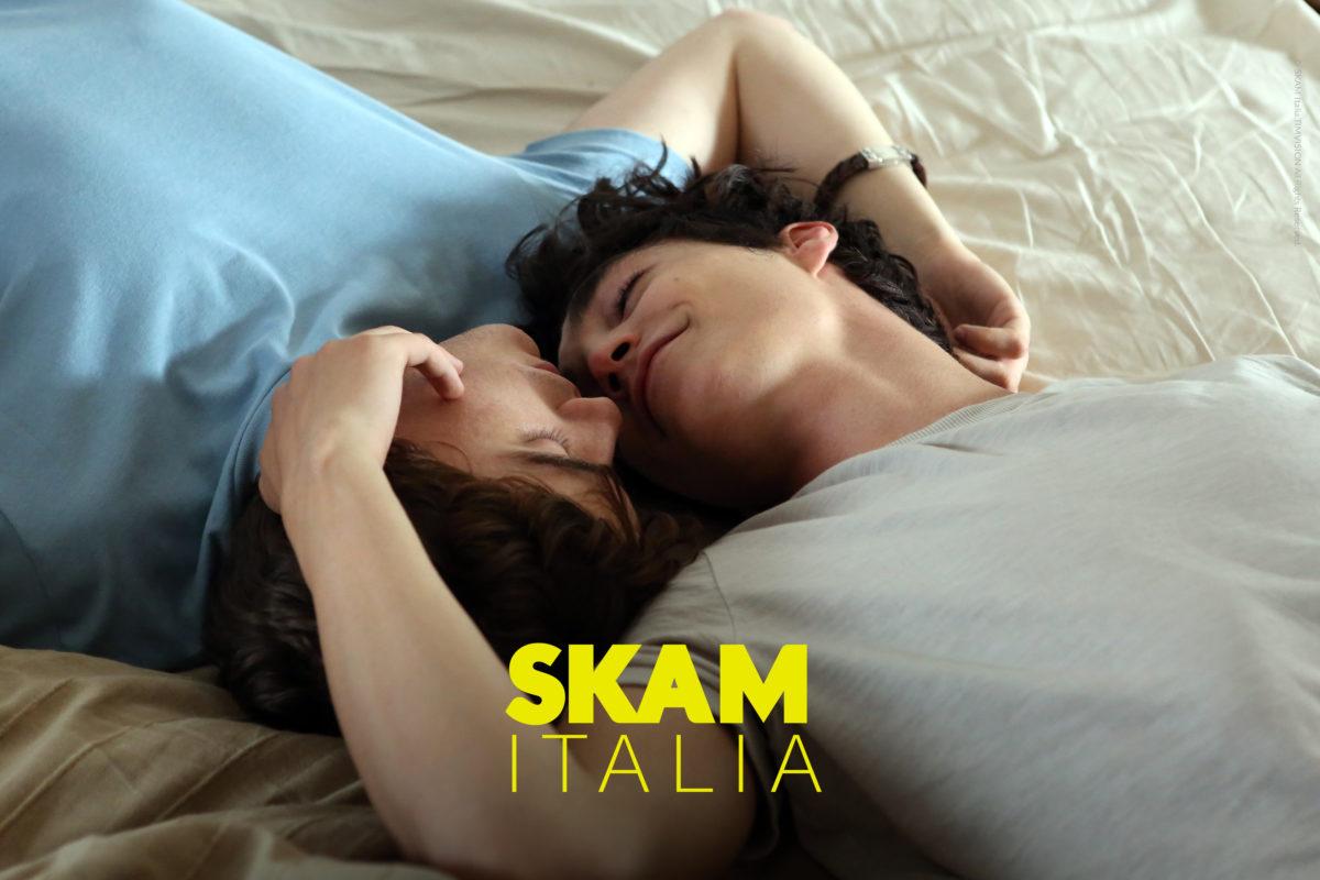 TIM protagonista al Giffoni Film Festival, attesa per SKAM Italia