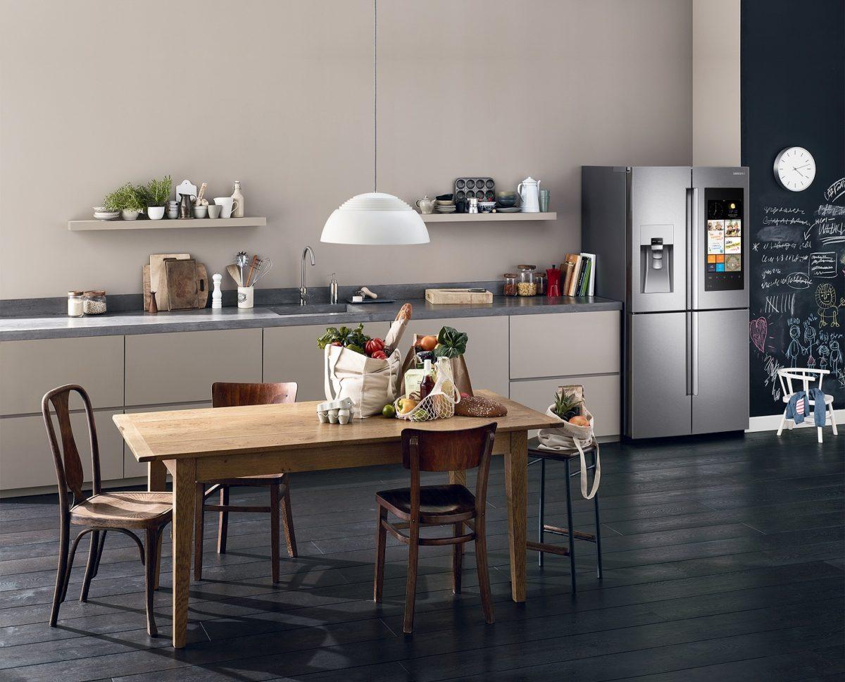 Con Home Connect di Bosch e Siemens la lavastoviglie pensa all'acquisto delle pastiglie