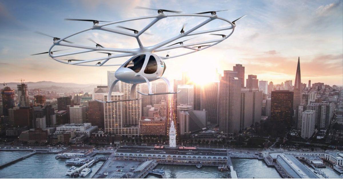 Citytech porta in Italia le nuove frontiere dell'innovazione: Super Smart Society e Urban Air Mobility
