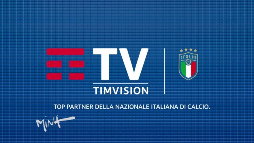 Sei mesi di promo TIMVISION a tutti i tesserati FIGC: ecco come funziona