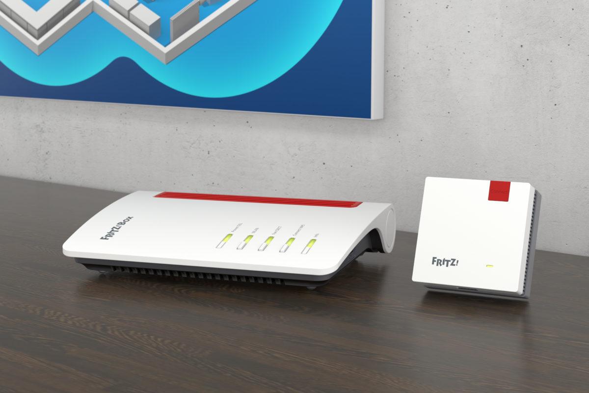 I FRITZ!Box supportano WPA3: reti ancora più sicure grazie alla nuova generazione di crittografia Wi-Fi