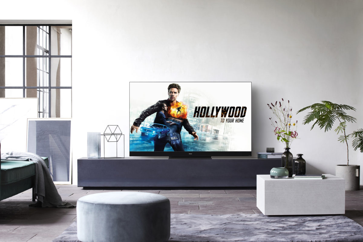 Panasonic: novità di prodotti Home Entertainment tra TV, Home Theatre, radio DAB+  tanto altro