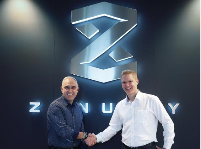 Zenuity e Hewlett Packard Enterprise insieme per dare vita alle auto a guida autonoma di prossima generazione