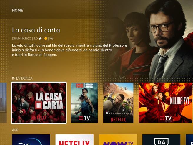 """""""Mondo Netflix"""", le prime visioni cinema su TIMVISION Plus"""