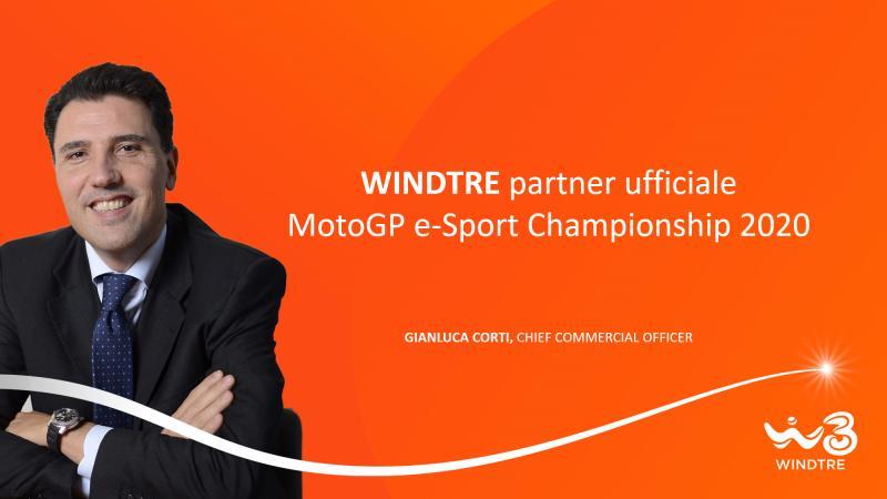 MotoGP eSport Championship, W3 partner per il triennio 2020- 2022