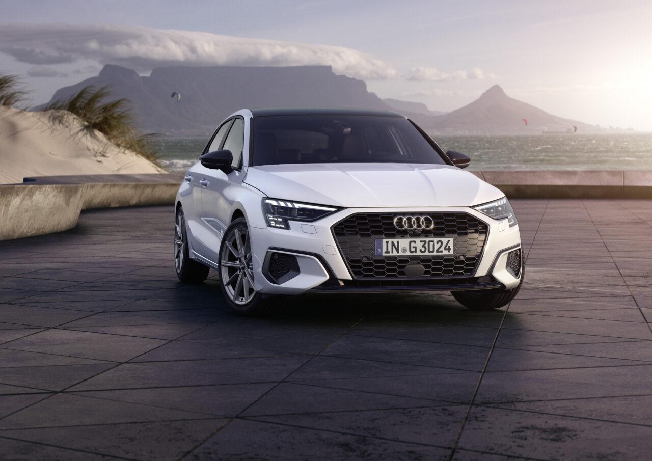 Al via gli ordini di Audi A3 1.0 MHEV e 1.5 g-tron: mild-hybrid 3 cilindri e metano, unicum in classe premium