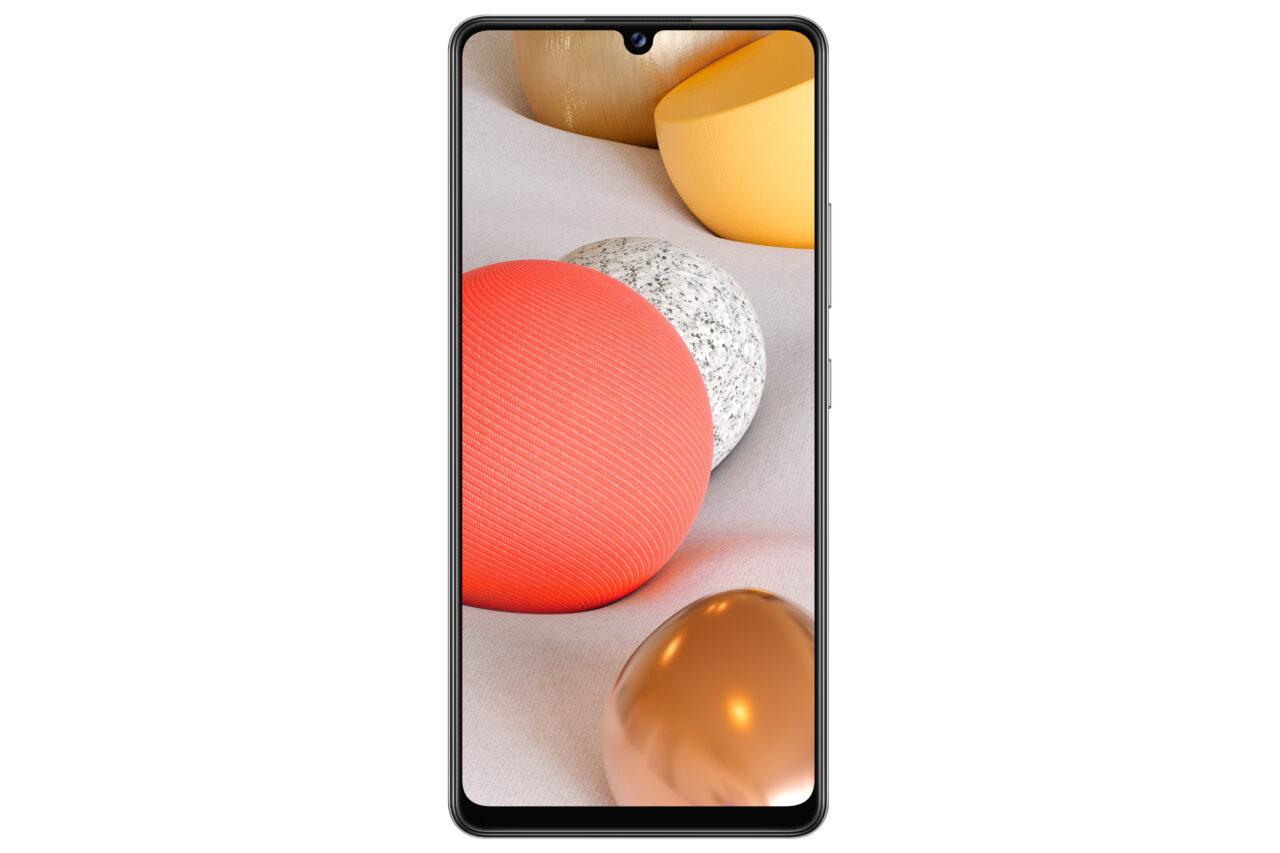 Samsung presenta Galaxy A42 5G, lo smartphone 5G più economico mai realizzato dall'azienda