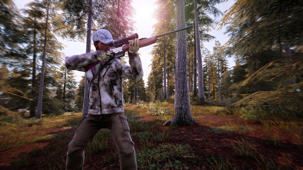 Hunting Simulator 2 su Nintendo Switch