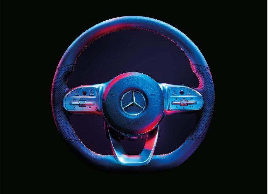 Dal 28 novembre fino al 6 dicembre, la Cyber Week di Mercedes-Benz Italia
