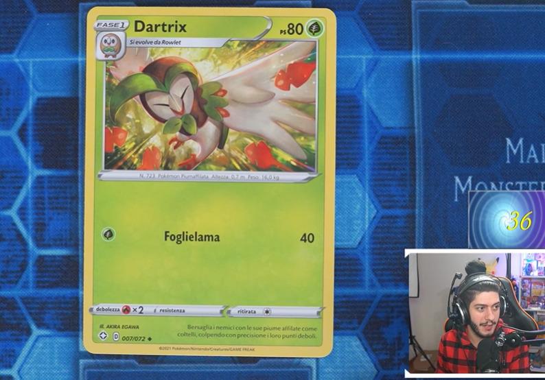 I Pokémon compiono 25 anni e le carte collezionabili sbancano su Twitch