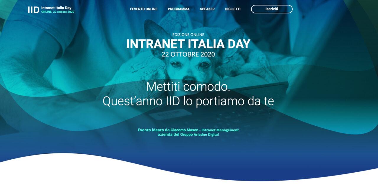 Intranet Italia Champions: scelte le migliori intranet italiane