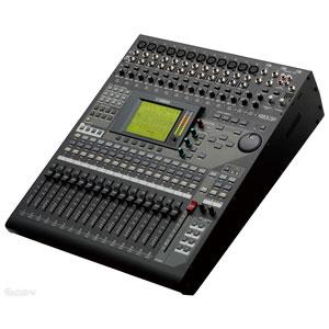 Consola digital Yamaha O1V96