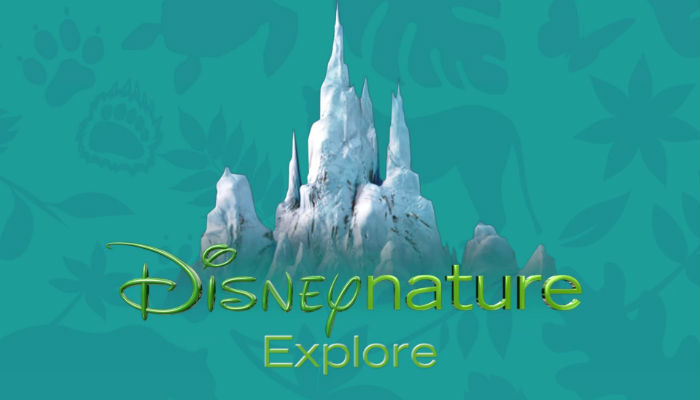 Disneynature Explore app