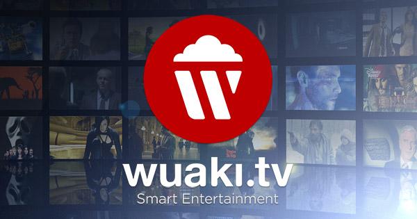 wuaki tv