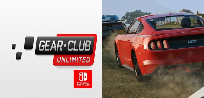 gear.club unlimited nintendo switch