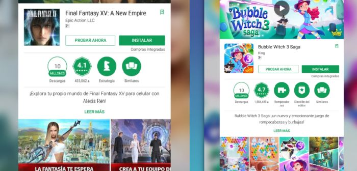 google play instant gameplay