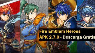 descargar fire emblem heroes apk 2.7.0