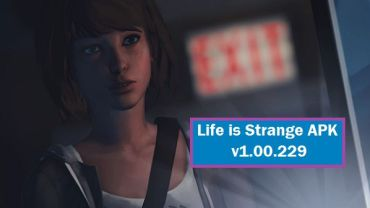 descargar life is strange apk