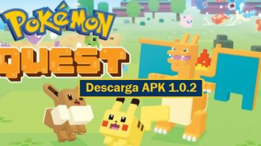 descargar pokemon quest apk 1.0.2