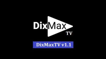descargar dixmaxtv apk para android tv